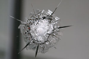 """Bullet Proof"""